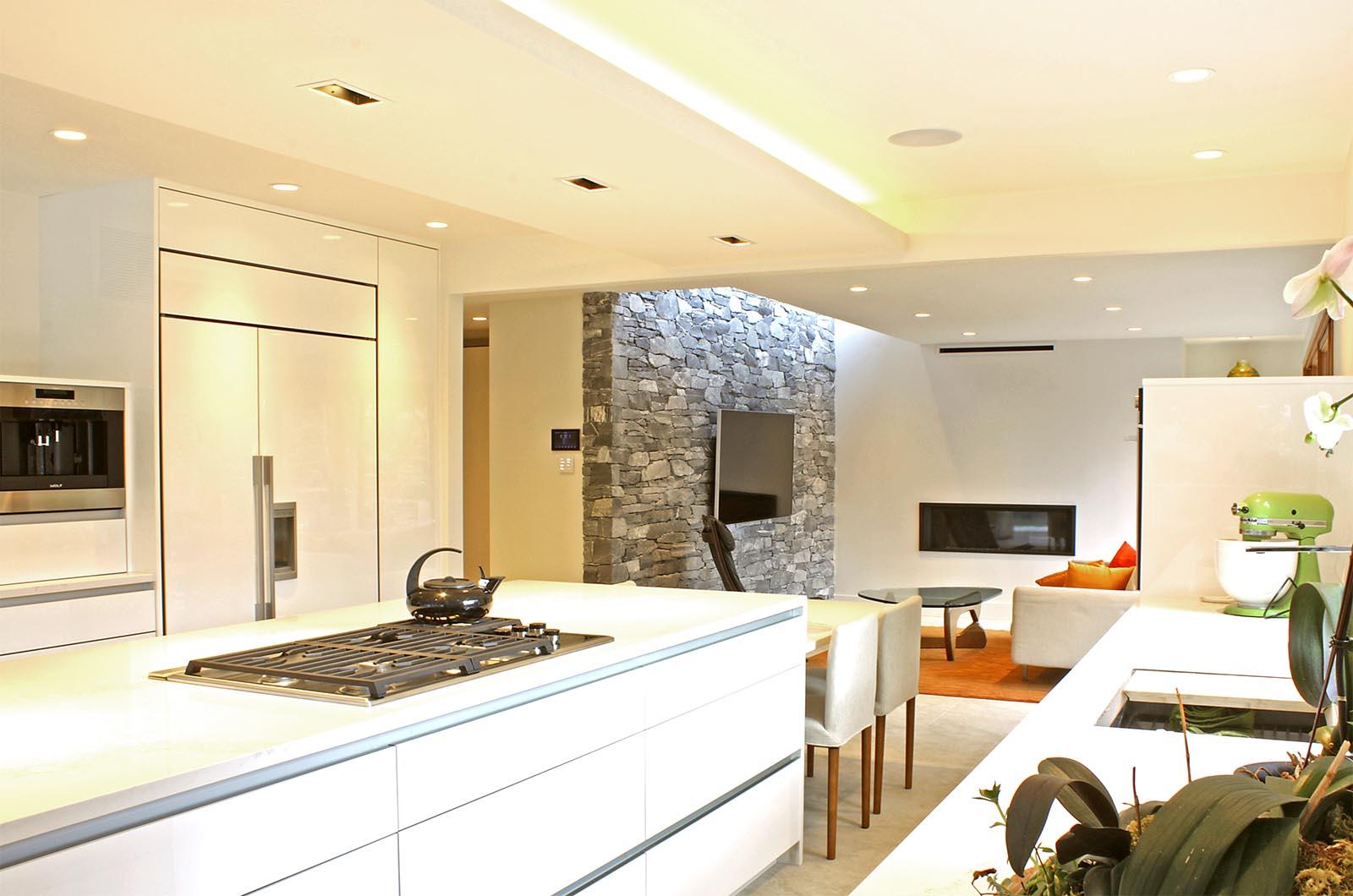 J Norris Construction - Bespoke kitchen design